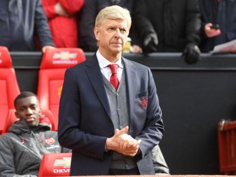 Emmanuel Petit reveals what he text Arsene Wenger when Arsenal exit was announced
