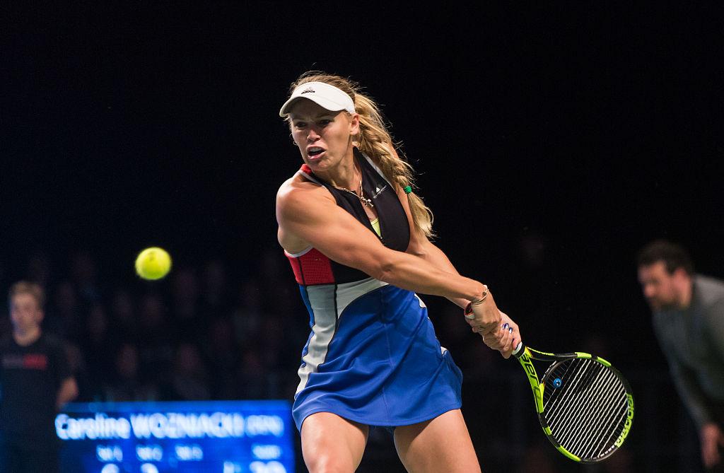 Caroline Wozniacki highlights the WTA advantage on clay over Rafael Nadal-dominated ATP Tour
