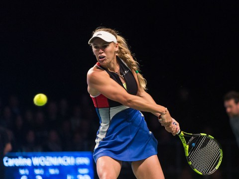 Caroline Wozniacki highlights the WTA advantage on clay over Rafael Nadal-dominated ATP Tour
