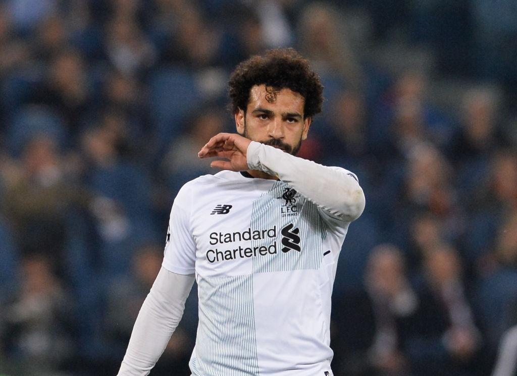 Mohamed Salah trains 'at 20 per cent' because of injury fears, says Alberto Moreno