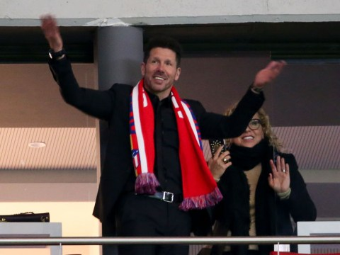 Diego Simeone REVEALS what was the deciding in Atletico Madrid's Europa League win over Arsenal