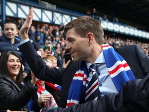 New Rangers boss Steven Gerrard to contact Jurgen Klopp over move for Liverpool striker Dominic Solanke