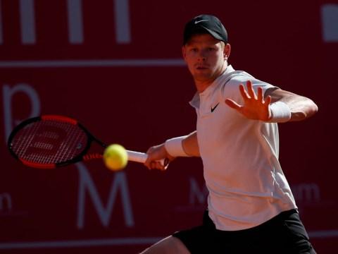 Madrid Open Day 4: Order of play with Edmund, Konta & Dimitrov v Raonic