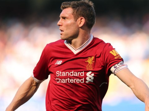 Why James Milner misses Liverpool v Brighton ahead of Champions League final
