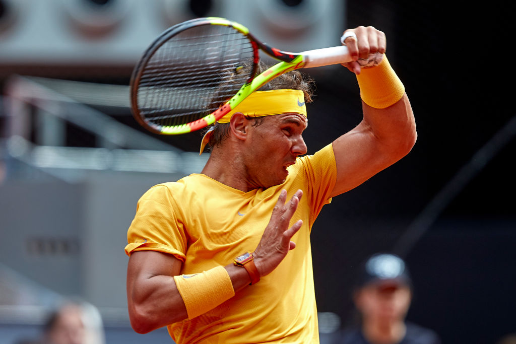 Madrid Open Day 6 schedule: Order of play with Nadal, Edmund & Halep v Pliskova