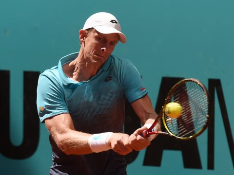 Kevin Anderson ends Masters 1000 hoodoo to await Rafael Nadal in Madrid