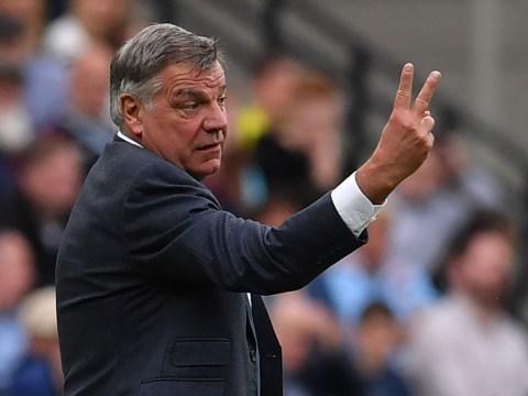 Sam Allardyce sacked by Everton