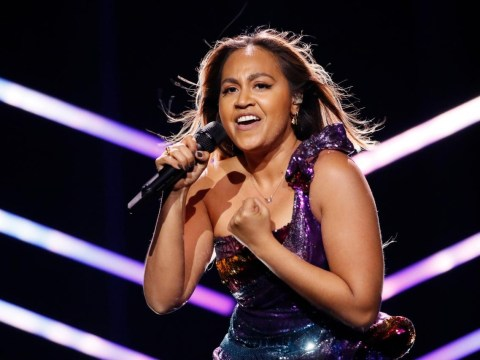 Jessica Mauboy back in the game as second Eurovision 2018 rehearsal receives love in Lisbon
