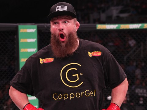 Roy Nelson hopes Bellator will make things right after London fight cancellation