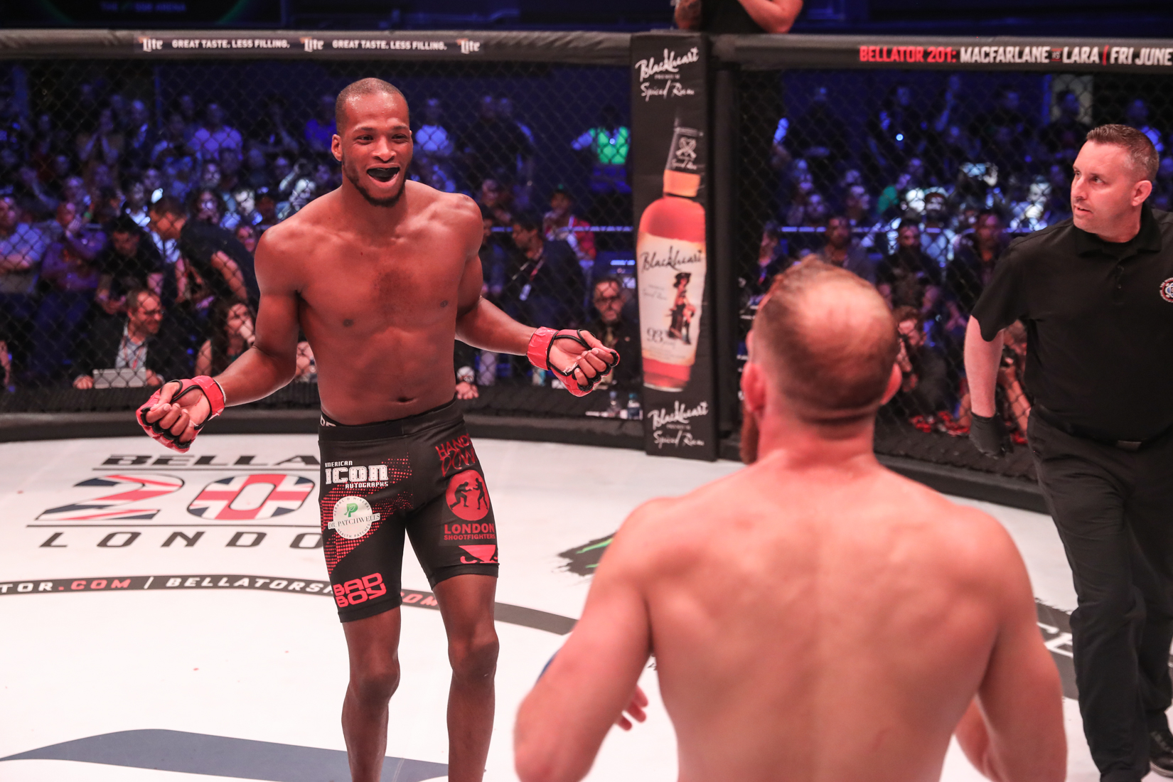 Michael 'Venom' Page vs Paul Daley confirmed for Bellator welterweight grand prix