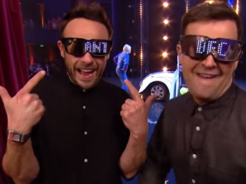 'See ya next time': Ant McPartlin's final Britain's Got Talent moments to air tonight