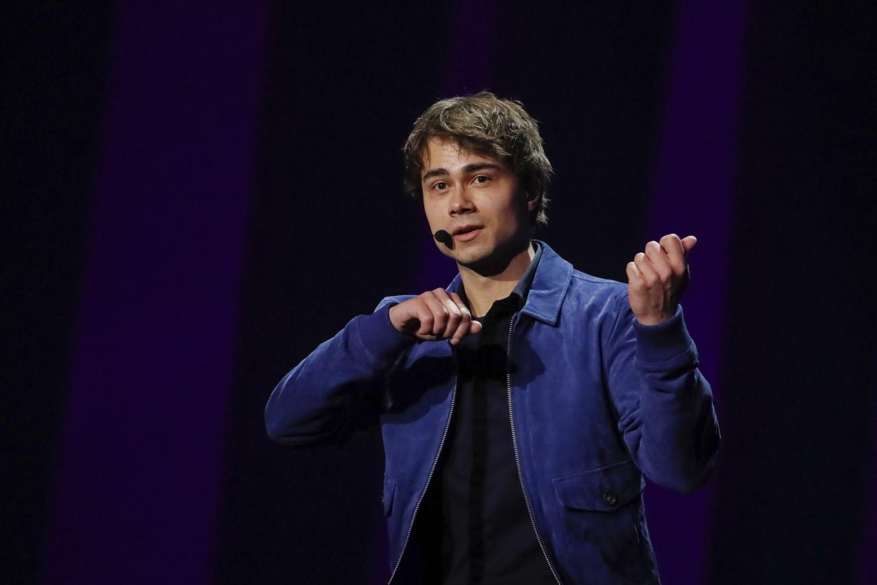 Alexander Rybak's That's How You Write A Song is the 1,500th Eurovision entry