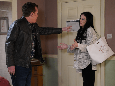 EastEnders spoilers: Kat and Alfie Moon's Spain secret revealed as Shane Richie drops bombshell