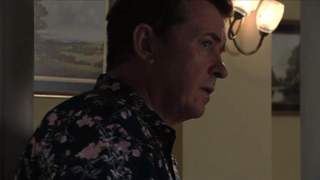 Alfie returns to EastEnders