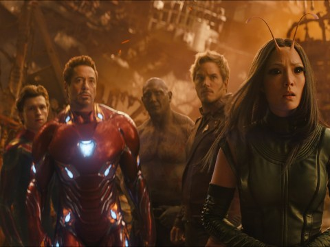 Dave Bautista basically confirms the Guardians Of The Galaxy will survive Avengers