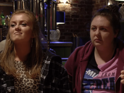 EastEnders spoilers: Cast tease Bernadette Taylor and Tiffany Butcher romance