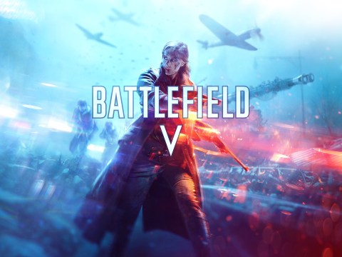 Battlefield V review – come back later