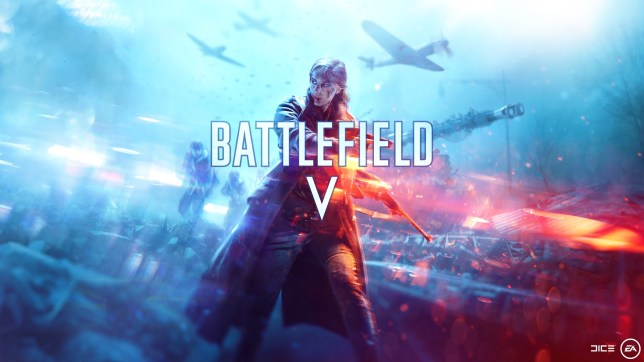 Battlefield V - back to the Second World War