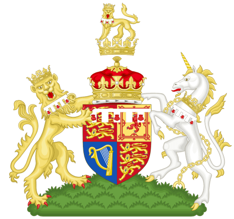 Prince Harry S Coat Of Arms Meaning As Meghan Markle Joint Coat Of Arms Is Revealed Metro News
