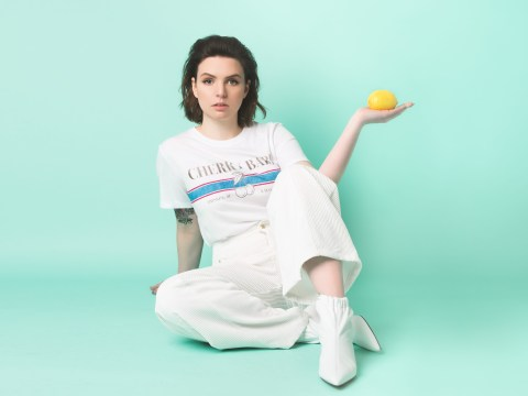 Emma Blackery's not here for your Agenda but we're totally here for hers