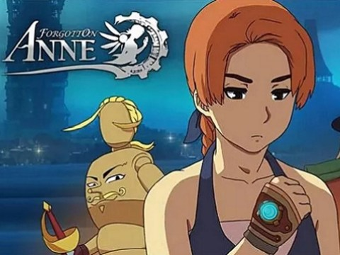 Forgotton Anne review – a story to remember