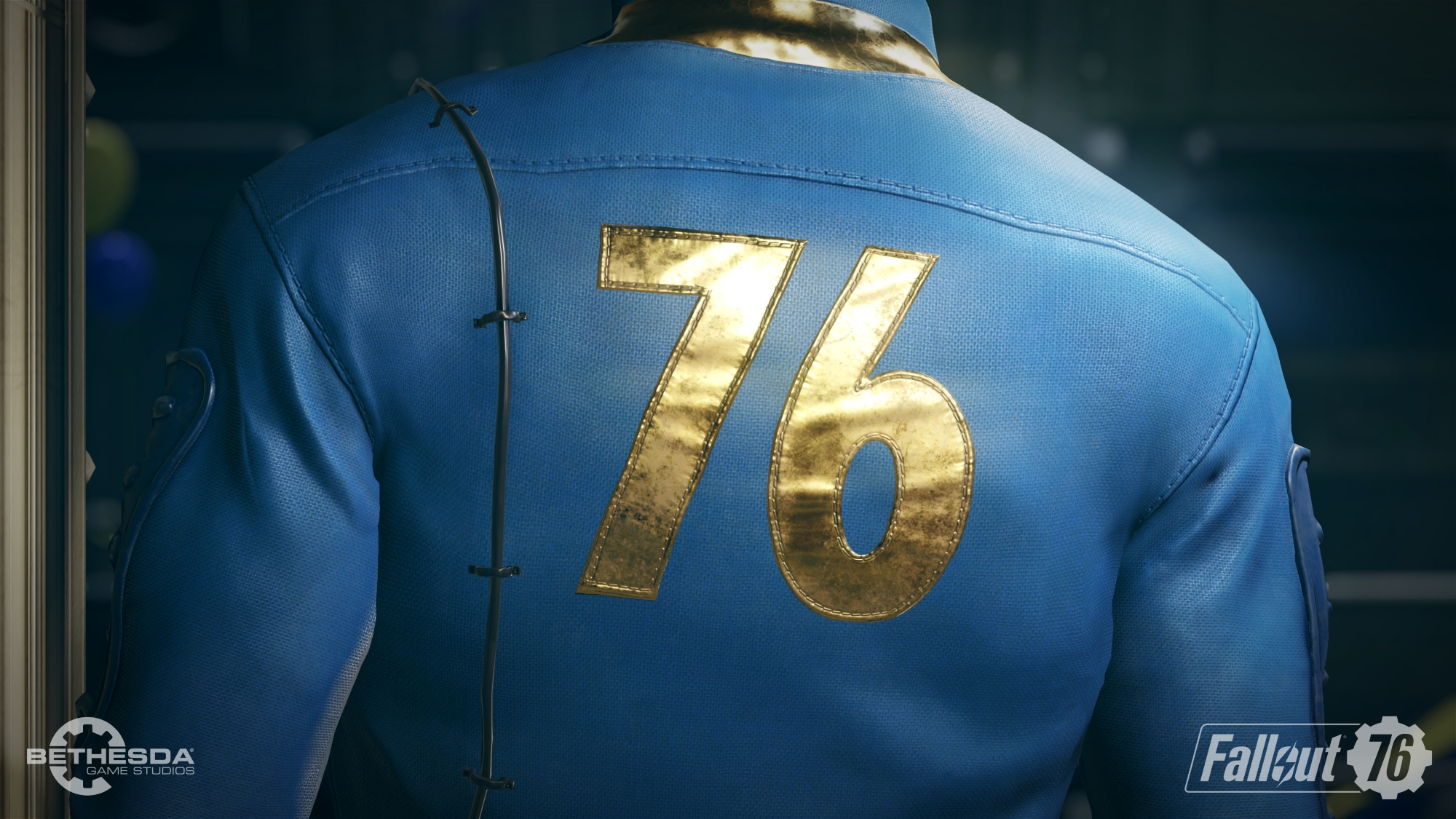 When is the Fallout 76 beta release date?