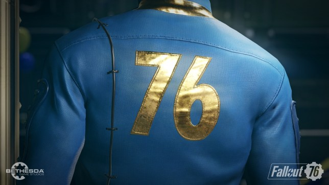 Fallout 76 - is it an MMO?