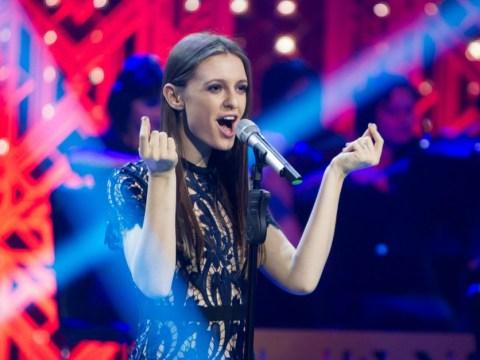 Who is Ieva Zasimauskaitė? Meet Lithuania's Eurovision Song Contest entrant