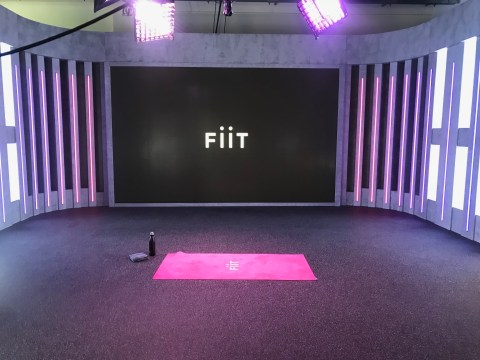 'Netflix of fitness apps': How Fiit could actually replace your gym membership