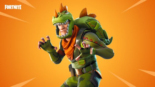 Fortnite refund system explained how to get your v bucks back on items metro news - Rex from fortnite ...