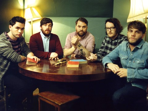 Scott Hutchison's Frightened Rabbit bandmates 'overwhelmed by sadness and pain' after star's death