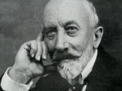 Who was Georges Méliès and what were his contributions to cinema as he's celebrated by Google Doodle?