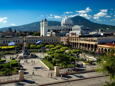 7 things to know before you go to El Salvador