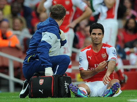 Mikel Arteta plans to hire new backroom team after departures of long-serving staff