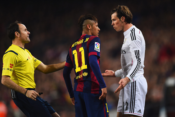 Manchester United 'need' special Neymar or Gareth Bale says Paul Scholes