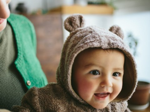 These are the most popular gender neutral baby names, in case you need some inspiration
