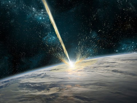 A 'death star' is headed straight for our solar system and it's bad news for humanity