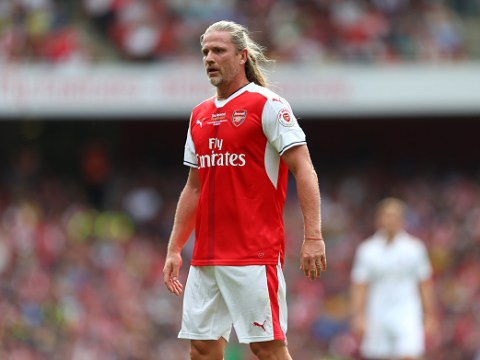 Arsenal 'going nowhere' with 'ridiculous' £60m transfer kitty says Emmanuel Petit