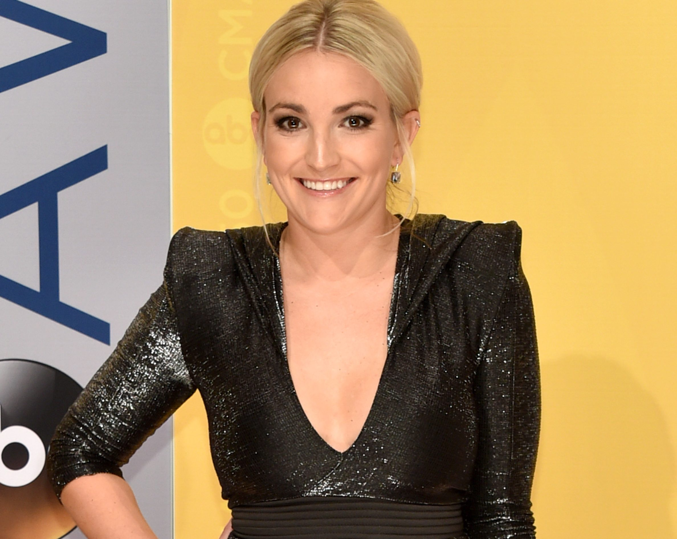 Jamie Lynn Spears opens up about 'chaos' of getting pregnant at 16