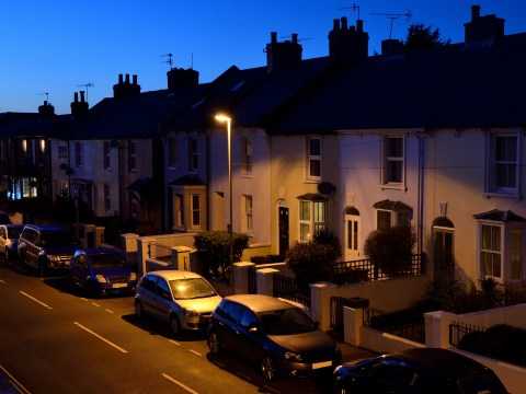 You could be fined £1,000 if you park the wrong way at night