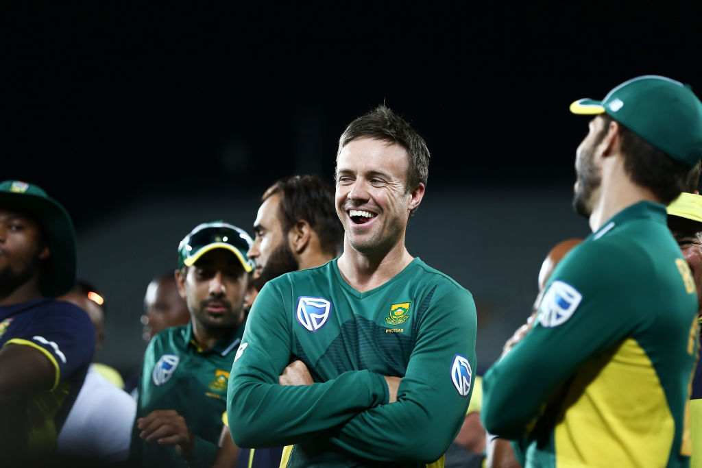 Sachin Tendulkar, Virender Sehwag and Michael Vaughan pay tribute to AB de Villiers after shock retirement