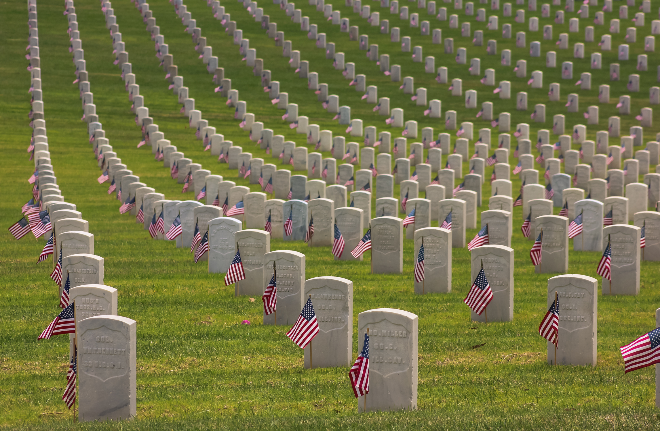 What is Memorial Day and do we celebrate it in the UK?