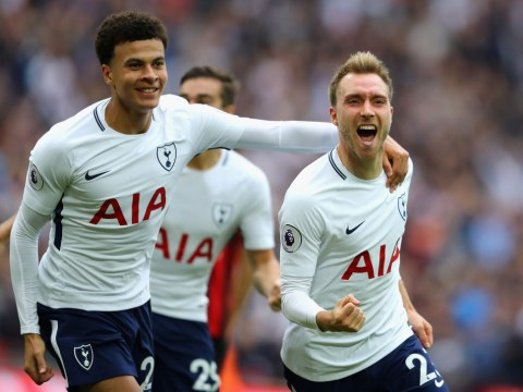 Stan Collymore tells Liverpool to bid £150m for Christian Eriksen and Dele Alli