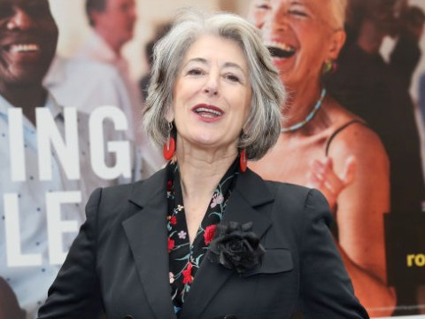 'I'm not feeling very well': Maureen Lipman faints on stage during West End performance