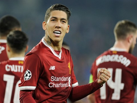 Liverpool fans think Roberto Firmino working to convince Alisson Becker to sign for Reds