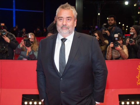 Director Luc Besson denies 'fantasist' allegations of sexual assault from actress