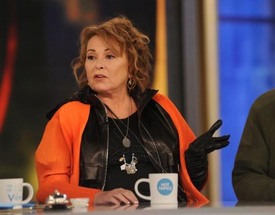 What did Roseanne Barr tweet? | Metro News - photo#30