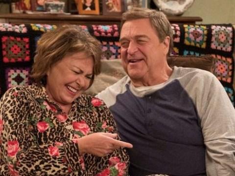 John Goodman insists Roseanne Barr is not racist as he reveals 'heartbreak' over show