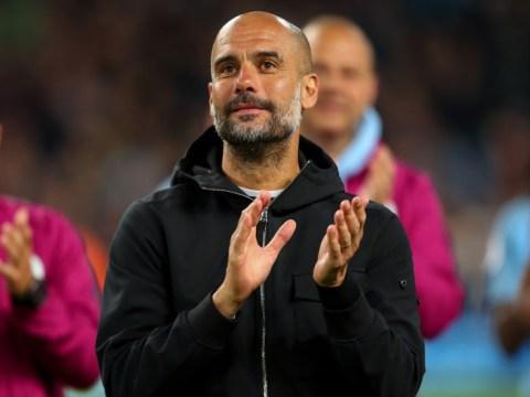 Manchester City set to sign Riyad Mahrez and Jorginho next week