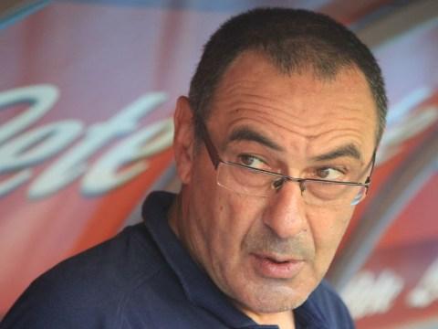 Former Chelsea star Sam Dalla Bona fears replacing Antonio Conte with Maurizio Sarri is a huge risk